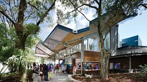 100 Bark Architects Hastings Street Visitor Information Centre By Design