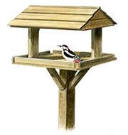 woodwork wooden bird table plans pdf plans