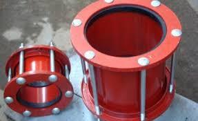 dresser coupling galvanized pipe dresser coupling joint tmtp