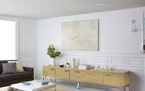 Klipsch Angled Ceiling Speakers by How To Choose And Install The Best In Wall And Ceiling Speakers