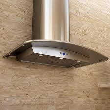 36 Inch Ductless Under Cabinet Range Hood by Ductless Range Hood Insert