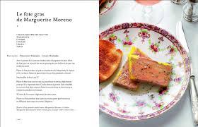 une marguerite en cuisine les carnets de cuisine de colette 80 recettes d une gourmande