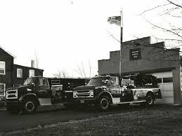 Our Apparatus – Daretown Fire Company