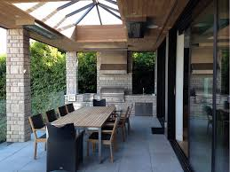 Infratech Infrared Heat Lamp by The Biggest And Best Outdoor Amenities For Your Backyard This Year