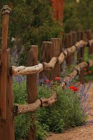 138 Best Garden Fences Images On Pinterest
