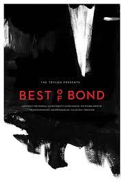 Best Of Bond Poster Design Contest