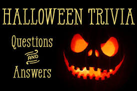 Halloween Trivia Questions And Answers 2015 by Halloween Questions Page 5 Divascuisine Com