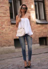 Casual Summer Outfits Cute This Is What You Should Wear Just For Petite Women Spring