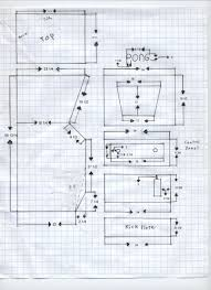 Bartop Arcade Cabinet Plans by Ultimate Arcade Cabinet Plans Pdf Everdayentropy Com
