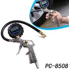 Auto Truck Bike Digital Motorcycle Tire Pressure Gauge Meter ... Tire Pssure Monitoring System Car Tpms With 6 Pcs External Inflator Dial Gauge Air Compressor For Digital Psi Measurement Automotive Truck Contipssurecheck A New From Rhino Usa Heavy Duty 0100 Certified Meritorpsi Automatic Tire Inflation System Helps Fuel Economy Amazoncom Gauges Wheel Tools Gauge4 In 1 Portable Lcd Tyre 0200 U901 Auto Wireless Radio Tpms Valve Cap Pssure Is Important