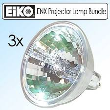 eiko enx 82v 360w mr16 gy5 3 base overhead projector l 2 pack
