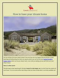 100 Best Dream Houses How To Have Your Dream Home By HelenaNelson Issuu