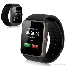 Best Quality Bluetooth Smart Watch Gt08 For Android Ios Iphone