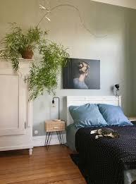 die schönsten ideen für die wandfarbe im schlafzimmer