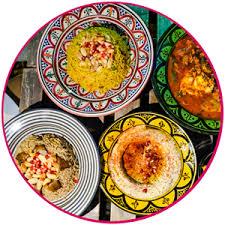 foodtrend die levante küche in berlin berlin ick liebe dir