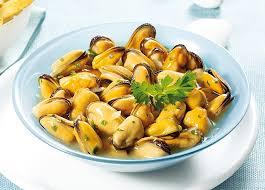 comment cuisiner des moules surgel馥s moules marinières surgelé gamme sélection br du mois sur thiriet