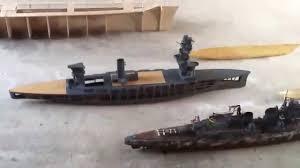 normandie lusitania fuso myoko i 400 youtube