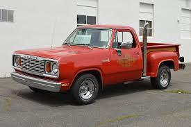 100 Little Red Express Truck For Sale 1978 Dodge Lil For Sale 125462 MCG