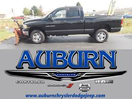 100 For Sale Truck Used 2004 Dodge Ram 2500 SLT In Auburn IN Quad