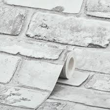 Distressed White Brick Wallpaper Best Ideas On Rustic Wallpapers Tumblr Quotes