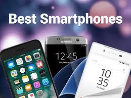 Best Smartphones to Consider in 2016 & 2017
