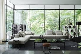 meuble 騅ier cuisine occasion sofa michel effe collection b b italia design antonio