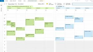 Training or publish your fice 365 calendar your