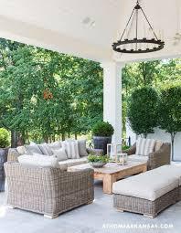 Fabulous Patio Wicker Furniture 25 Best Ideas About Outdoor Wicker