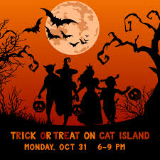 Safe Halloween Bakersfield 2015 by Olde Tabby Park Cat Island South Carolina Trick Or Treat On