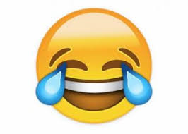 When Something Funny Happens Or Somebody Tickles You What Do Laugh No That Is This Emoji For Use Laughing Feel