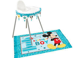 Mickey Mouse 1st Birthday Party Supplies   Sweet Pea Parties Minnie Mouse Room Diy Decor Hlights Along The Way Amazoncom Disneys Mickey First Birthday Highchair High Chair Banner Modern Decoration How To Make A With Free Img_3670 Harlans First Birthday In 2019 Mouse Inspired Party Supplies Sweet Pea Parties Table Balloon Arch Beautiful Decor Piece For Parties Decorating Kit Baby 1st Disney