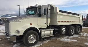 100 Truck Paper Trailers For Sale Double Diamond Missoula Montana Heavy Duty S And