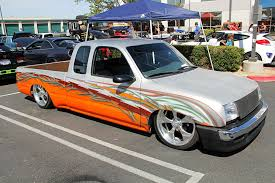 100 Custom Truck Paint Designs Pin By Clint Powery On Grounded Mini Trucks Toyota Trucks Shop Truck