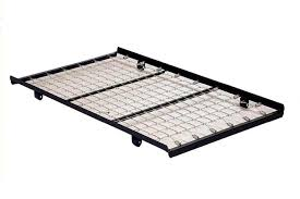 Bedding Extraordinary Trundle Bed Frame Ideas Parts Queen