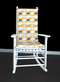 Colorful Diamond Pattern Rocking Chair Cushion Cover Colorful Floral Rocking Chair Cushion 9 Best Recliners 20 Top Rated Stylish Recling Chairs Navy Blue Modern Geometric Print Seat Pad With Ties Coastal Coral Aqua Cushions Latex Foam Fill Us 2771 23 Offchair Fxible Memory Sponge Buttock Bottom Seats Back Pain Office Orthopedic Warm Cushionsin Glider Or Set In Vine And Cotton Ball On Mineral Spa Baby Nursery Rocker Dutailier Replacement Fniture Dazzling Design Of Sets For White Nautical Schooner Boats Rockdutailier Replace Amazoncom Doenr Purple Owl