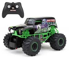 Grave Digger RC Remote Control Monster Truck Jam Toy Racing Car For ... Monster Jam Grave Digger Remote Control Australia Best Truck Resource Rc Cars For Kids Rock Crawel Offroad 120 Monster Truck Toys Array Pxtoys Rc 118 Off Road Racing Car Rtr 40kmh 24ghz 4wd Giant 24ghz 112 Controlled Up 50mph High Amazoncom New Bright Sf Hauler Set Carrier With Two Mini Original Subotech Bg1508 24g 2ch 4wd Speed Rtr Quadpro Nx5 2wd Scale Amphibious Lenoxx Electronics Pty Ltd 158 Radio Rechargeable 18 Playtime In The