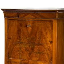 Drop Front Secretary Desk Antique by Antique Louis Philippe Secretaire Omero Home