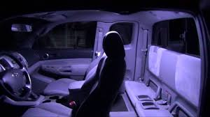 Interior LED Lighting In My Truckzzz! - YouTube
