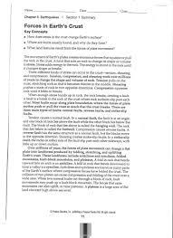 Sea Floor Spreading Model Worksheet Answers by Forcesearhcrust Jpg