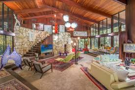 100 Home And Architecture The Sanctuary Paradise House American Organic