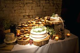 Rustic Themed Wedding Cake Ideas Tree Decorating Table Decorations Country Cakes