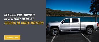 100 Used Mail Trucks For Sale Sierra Blanca Motors Buick Chevrolet Dealer Ruidoso NM