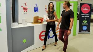Picking Up Your EBay Purchases At Woolworths | Lifehacker Australia