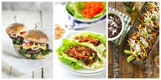 Easy Recipes For Ground Beef