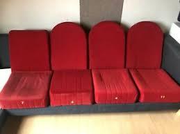 details zu kinositze 3x und ersatzteile cinema stuhl wohnzimmer
