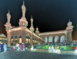 100 Architects In Hyd Dia Telangana Erabad Mecca Masjid 15bb Flickr