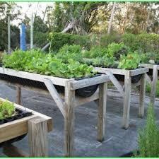 Elevated Garden Beds Legs Plans Elevated Garden Beds Legs