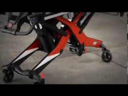 Ferno Stair Chair Instructions by Ferno In X Introductory Video Youtube