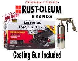 Rust-Oleum Truck Bed Liner Kit Professional Rubberised Paint Tub Ute ... Do It Yourself Bed Liner New Rustoleum Of Nionme Truck On Xe Front Bumper Nissan Frontier Forum Pickup Coating Lovely Rust Oleum Automotive 15 Ounce Paint Bed Liner Worked Pretty Well My 98 Ranger A Rustoleum Paint Job My Recumbent Rources Job Motorcycles 1996 Dodge Ram Bedliner Fix Diy Coatings Trucks Wooden Kits Thing Kit Professional Rubberised Tub Ute Rustoleum 248914 Truck Spray Trailer