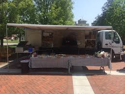 100 Brick Oven Pizza Truck Party Oven Guilford CT